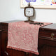 Τραβέρσα Lilly 45x180 Bordeaux - Loom To Room (4688266231874)
