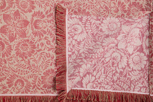 Ριχτάρι Lilly 180x300 Bordeaux - Loom To Room