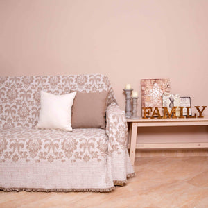Ριχτάρι Maira 180x300 Beige - Loom To Room (4483248029762)