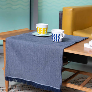 Τραβέρσα Regalo 45x180 Dark Blue - Loom To Room