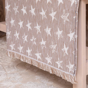 Ριχτάρι Starlight 180x300 Beige - Loom To Room