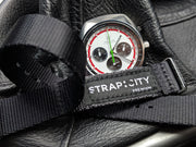 Premium Nato Watch Strap - Black