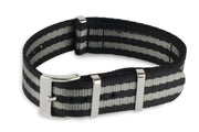 Premium Nato Watch Strap - Bond - Strap City