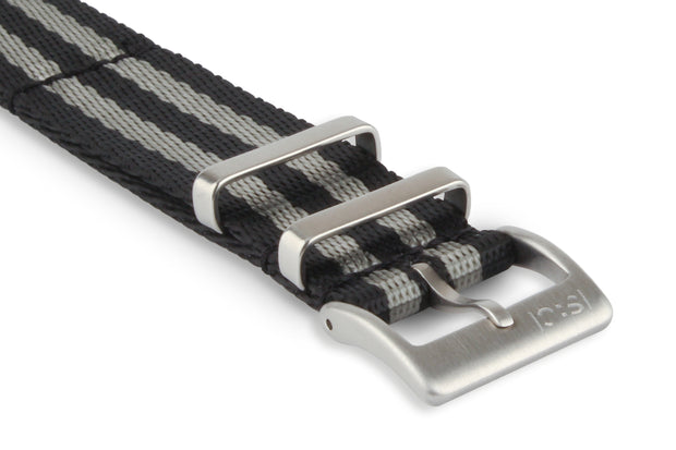 Premium Nato Watch Strap - Bond.