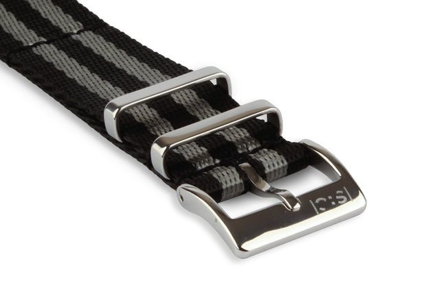 Premium Nato Watch Strap - Bond