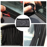 Car Window Curtains