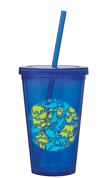 Animal World 16oz