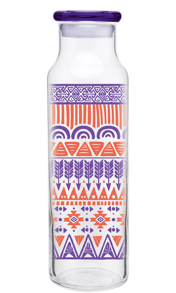 Aztec Pattern 22oz