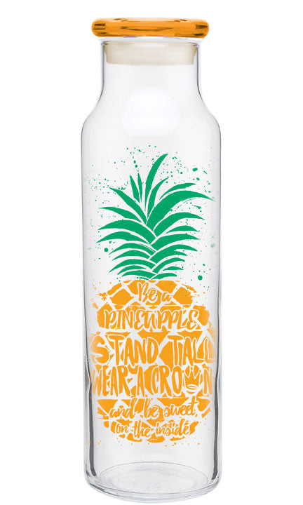 Be A Pineapple 22oz