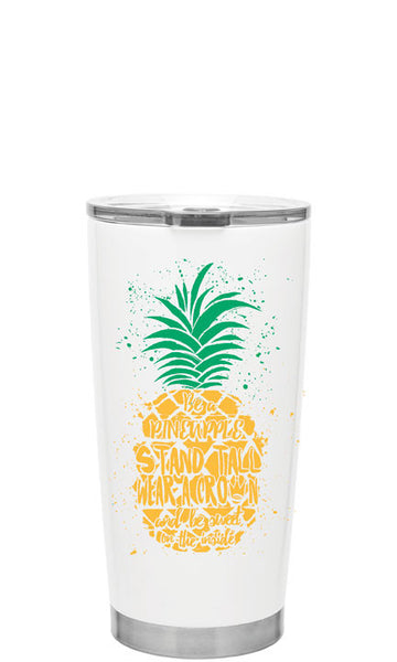 Be A Pineapple 20oz