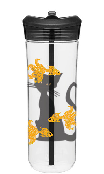 Goldfish Watch 25oz