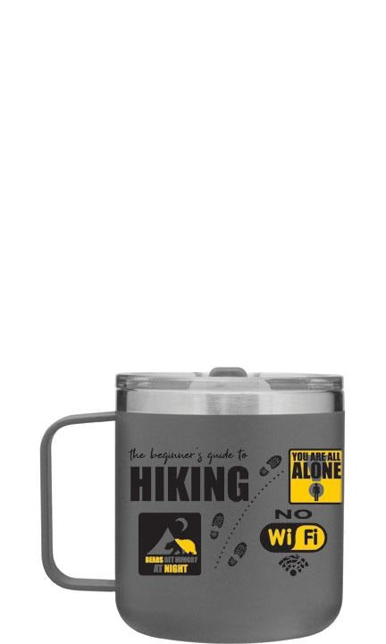 Hiking 101 12oz