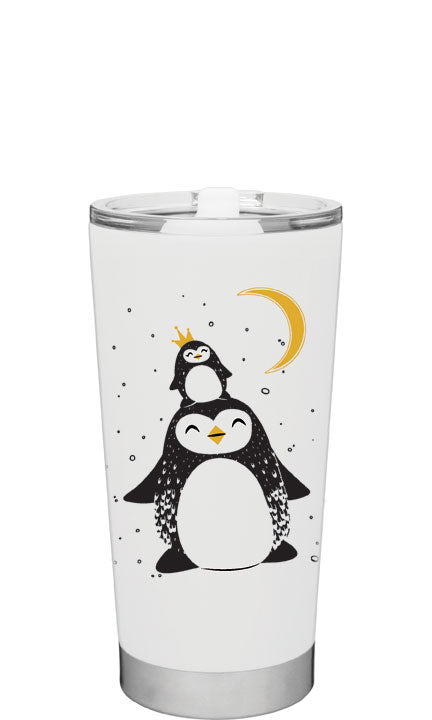 Jolly Penguins 20oz