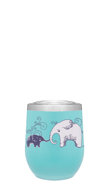 Lovely Elephants 12oz