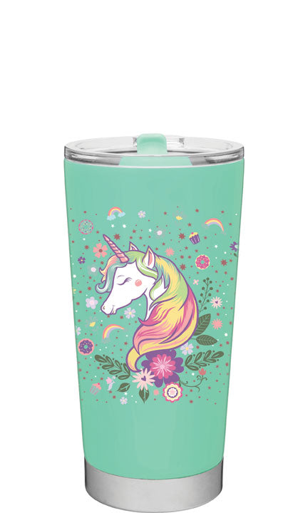 Majestic Unicorn 20oz - oneVessel