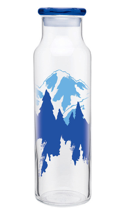 Mountainscape 22oz