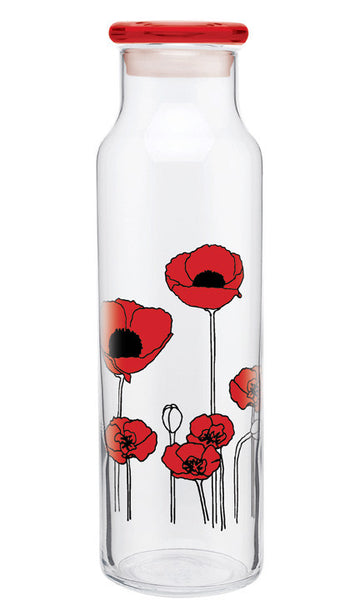 Poppies 22oz - oneVessel