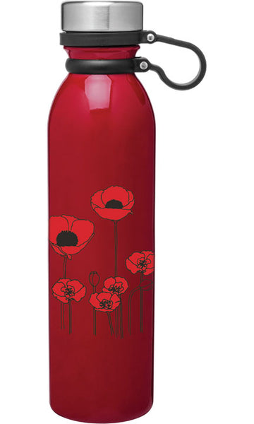 Poppies 25oz