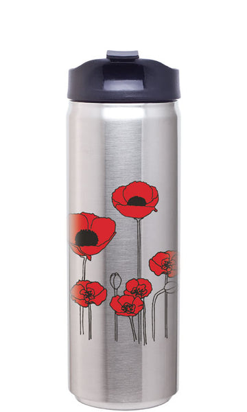 Poppies 16oz