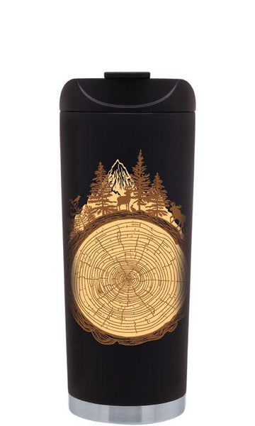 Rings of Life 16oz - oneVessel