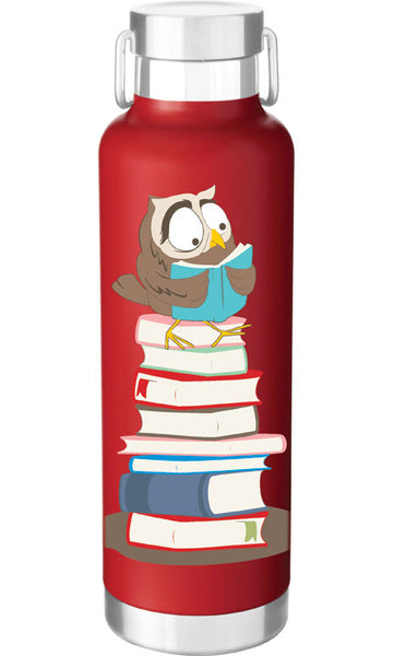 Studious Owl 24oz - oneVessel