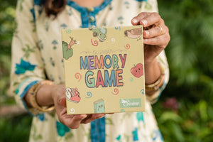 Gujarati Memory Game