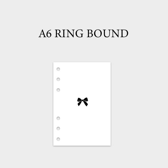 A6 Ring Bound