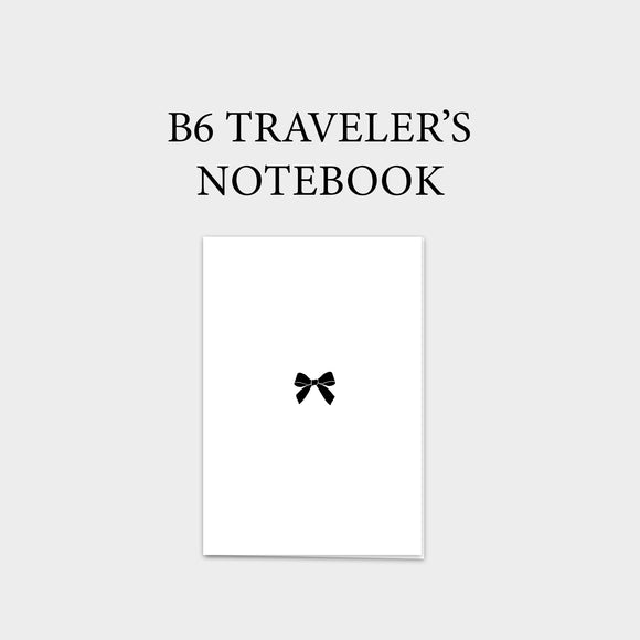 B6 Traveler's Notebook