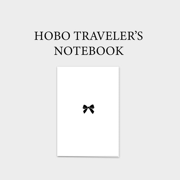 Hobo Traveler's Notebook