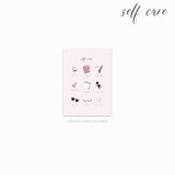 Self Care - B6 TN