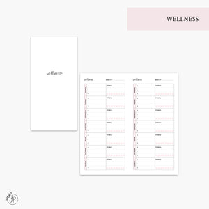 Wellness Pink - Hobo TN