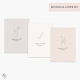 Botanical Covers - B6 TN