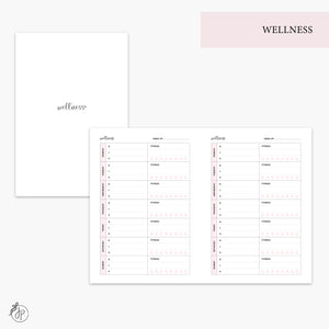 Wellness Pink - B6 TN