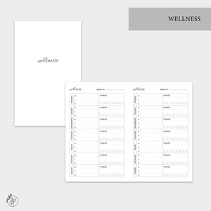 Wellness - Pocket TN