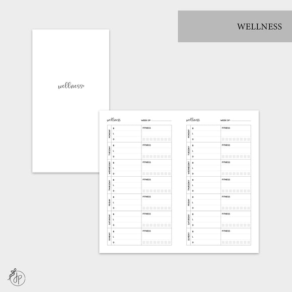 Wellness - Personal TN