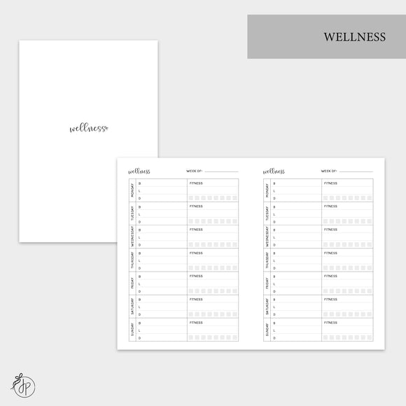 Wellness - A6 TN