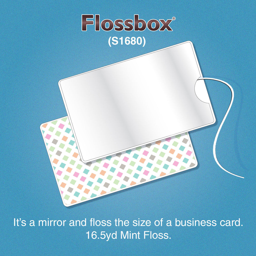 Flossbox staino reheart Gallery