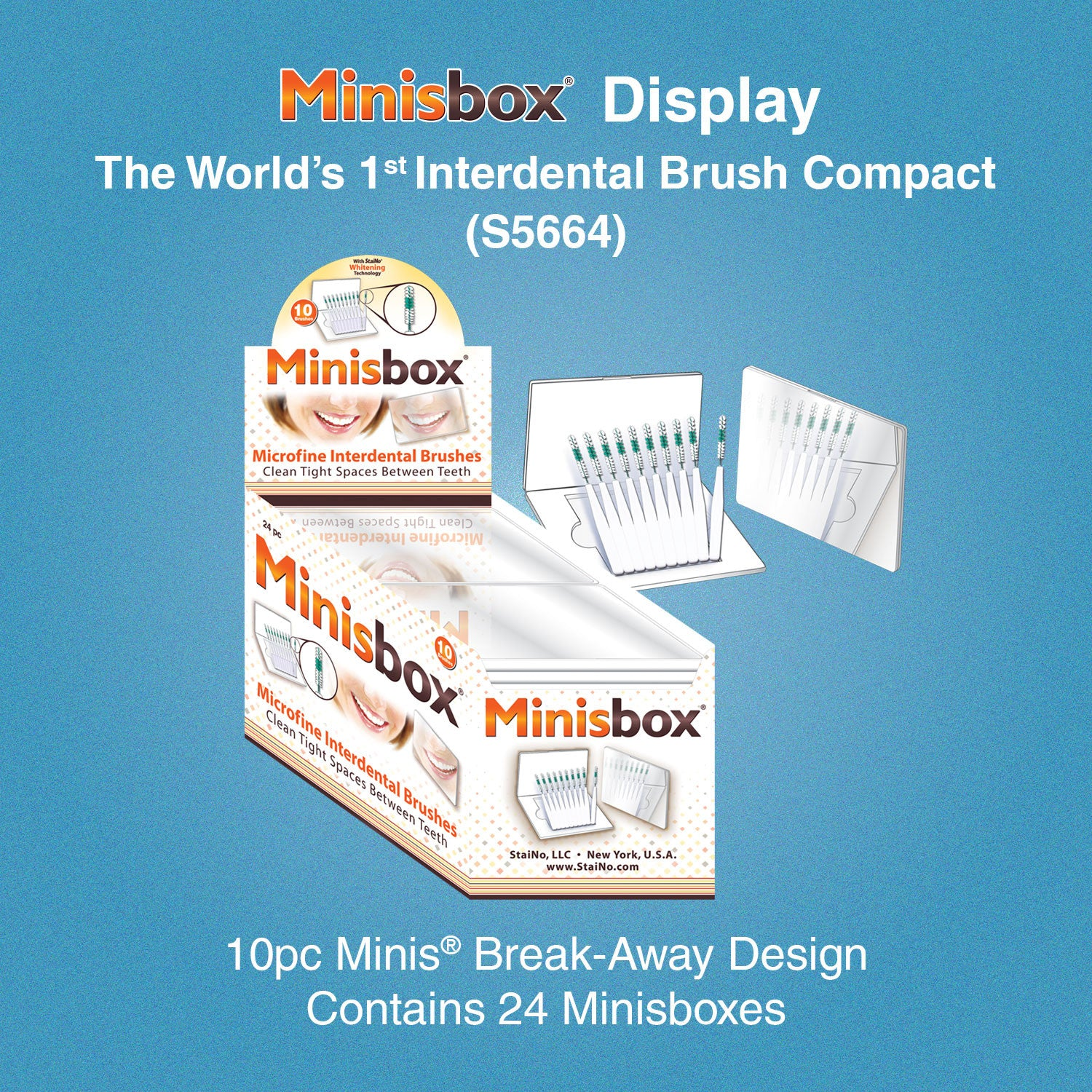 Minisbox Display