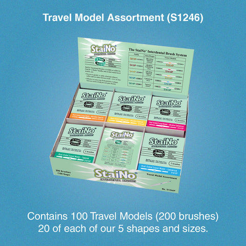 Travel Model Assortment S1246
