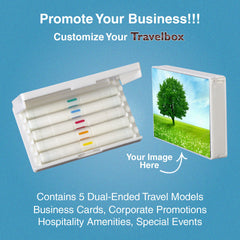 Custom Travelbox