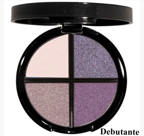 Signature Eyeshadow Quad