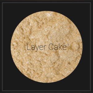 Shimmer Cake Highlighter/ Loose Powders