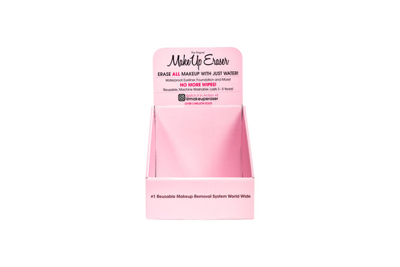 Makeup Eraser - 15 Unit Counter Display Box