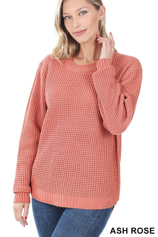 Rachel Ash Rose Sweater