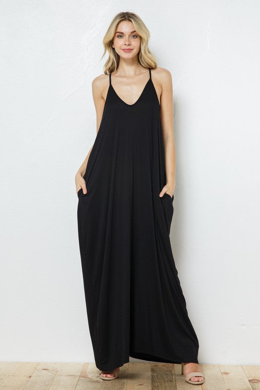 Grace Maxi Dress PRESALE