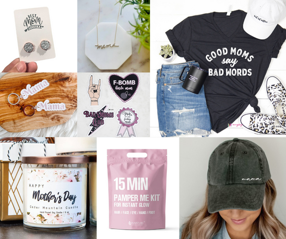 Mothers Day Bundles PREORDER