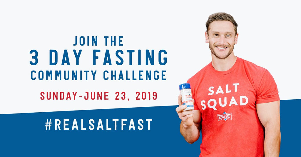 3 day fasting