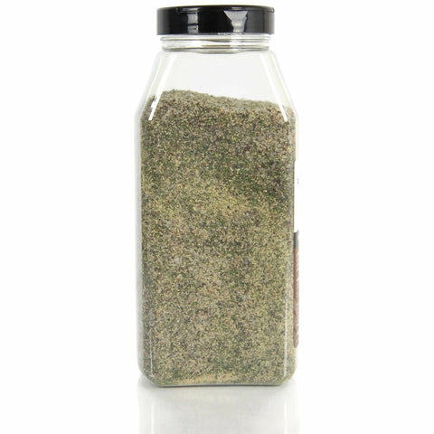 Sazonador Real Salt Organic Garlic Pepper 28 oz
