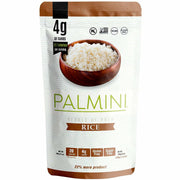 Arroz Palmini Hearts of Palm Pouch de 12oz