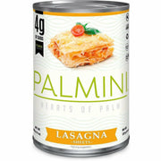 Palmini Hearts of Palm-Lasagna
